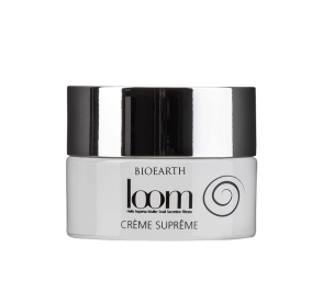 Крем за лице LOOM Creme Supreme- BIOEARTH- 50 мл